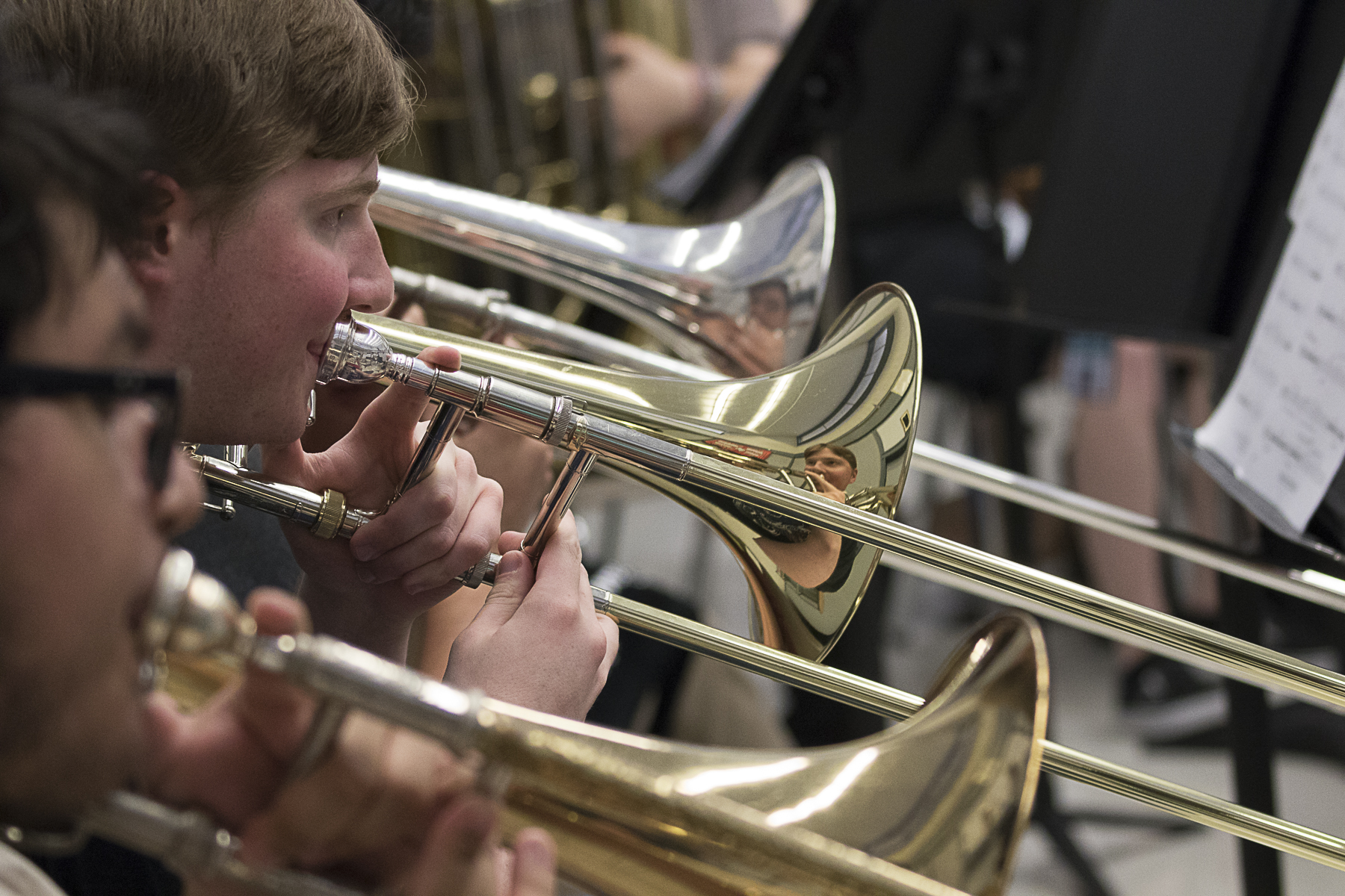 LIGHT AND FUN - Band concert to feature uncommon instruments