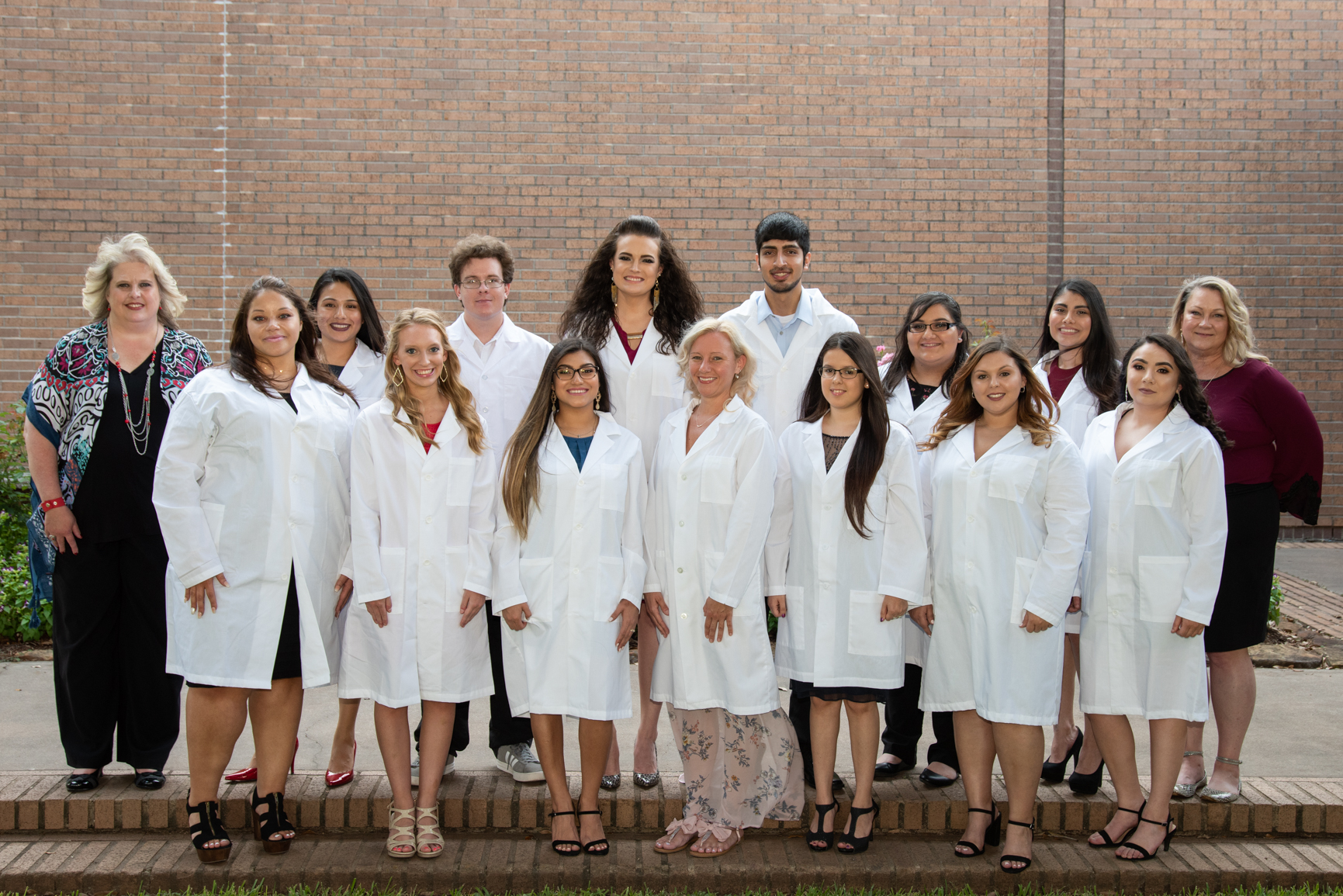 RADIOLOGIC TECHNOLOGY PROGRAM GRADUATES 13