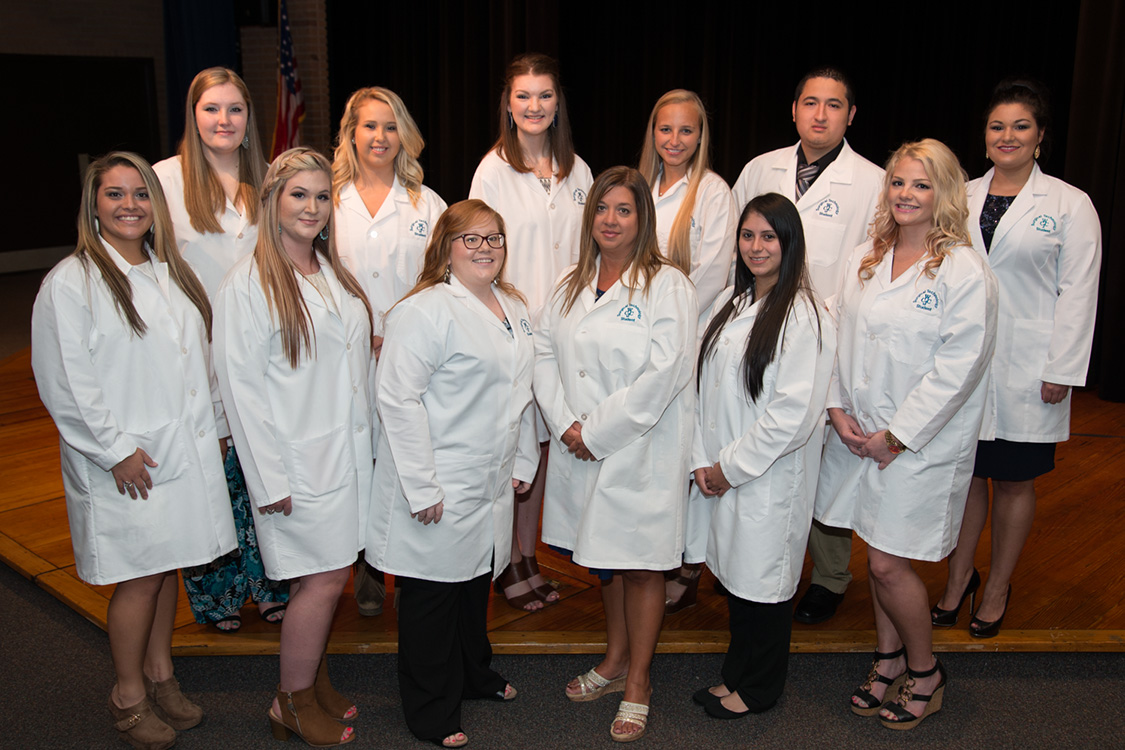 WCJC SURGICAL TECHNOLOGY PROGRAM GRADUATES