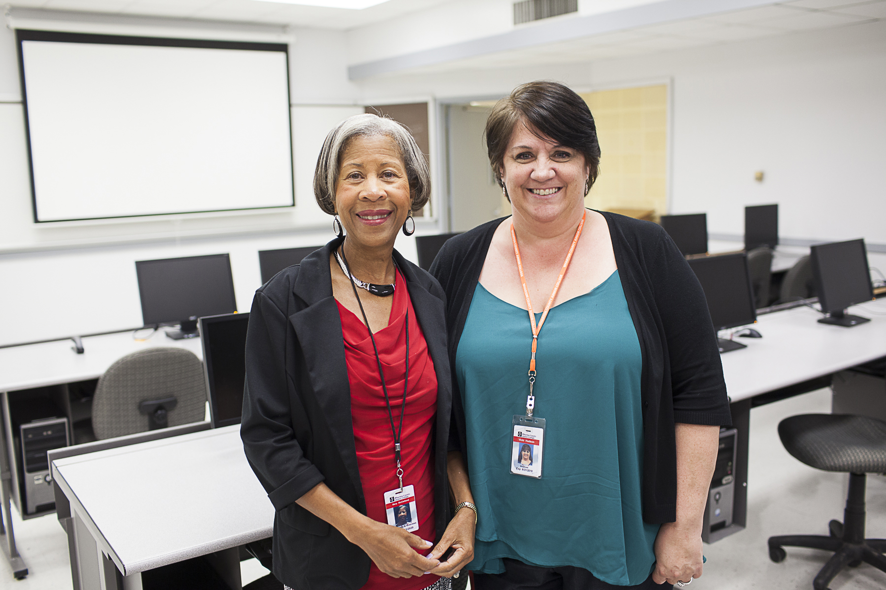 A LASTING IMPACT WCJC Business Office Technology program prepares graduates for workplace