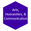 Arts, Humanities, and Communication