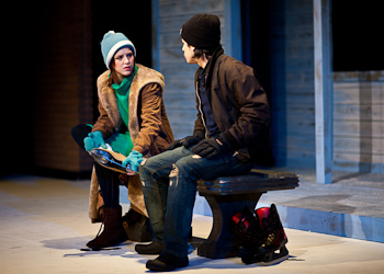 WCJC production of Almost Maine