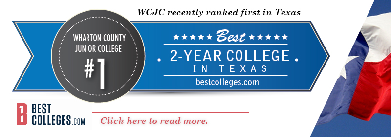 BestColleges.com named WCJC #1